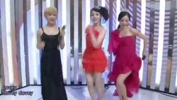 人気歌謡,T-ara,Lovey Dovey